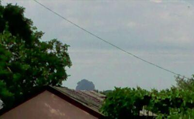 Doradca szefa MSW Ukrainy: malezyjski samolot został zestrzelony
