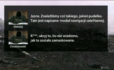 SBU publikuje nagrania rozmów separatystów. Znaleźli skrzynki i chcieli je ukryć