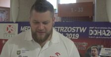 Paweł Fajdek gotowy do pracy przed igrzyskami w Tokio