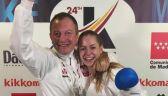 Dorota Banaszczyk w finale mistrzostw świata