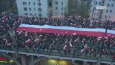 Court lifts nationalist march ban in Warsaw. City hall files complaint
