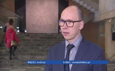 Wojewoda Wielkopolski prosi o pomoc Premiera Morawieckiego