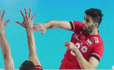 Polscy siatkarze pokonali Iran w Final Six Ligi Narodów