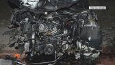 Zderzenie trzech aut na DK2 w województwie lubelskim