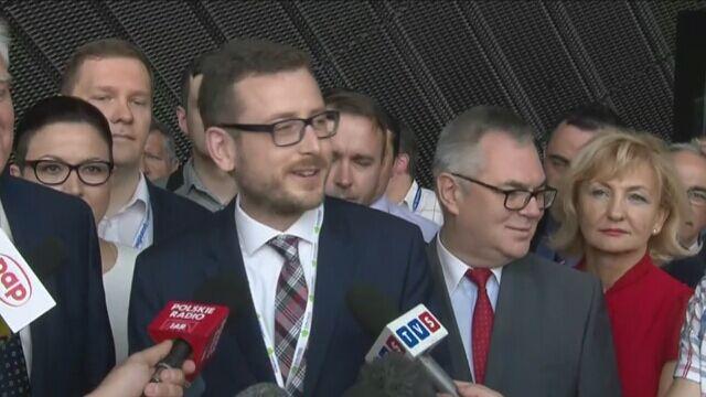 """Janusz Buzek przechodzi do Gowina. """"PO mocno zeszła w lewą stronę"""""""