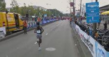 Tola wygrał maraton w Amsterdamie i ustanowił nowy rekord trasy