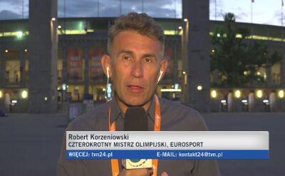 """""""Mimo wątłych podstaw, polska lekkoatletyka jest globalna"""""""
