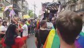 Marsz Równości przechodzi przez Poznań