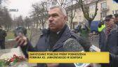 """Krzysztof Dośla o """"zabieraniu nieswojej własności"""""""