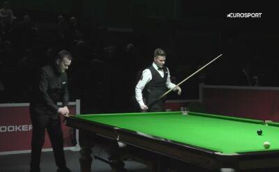 Adam Stefanów pokonał byłego mistrza świata i zakwalifikował się do China Open