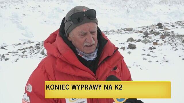 Cała rozmowa z Krzysztofem Wielickim