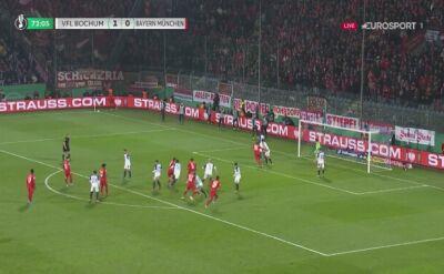 Lewandowski faulowany? Kontrowersyjna sytuacja w Bochum
