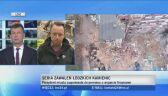 W ciągu kilku tygodni doszło do trzech katastrof budowlanych