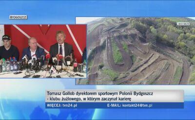 Boniek i Gollob zaangażują się w Polonię Bydgoszcz