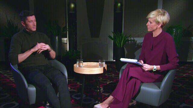 Lewandowski o swojej córce i o tym jak zmieniła jego życie