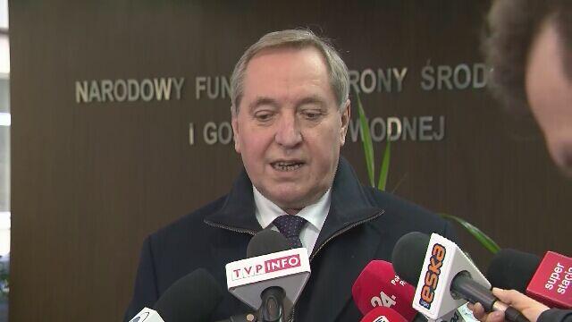 Kazimierz Kujda odwołany ze stanowiska