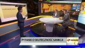 Indeks: Jaki będzie ekonomiczny koszt sankcji nałożonych na Rosję?