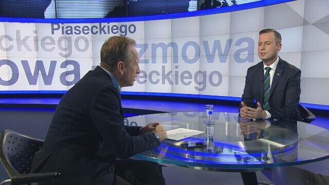 Kosiniak-Kamysz: sankcje gospodarcze wobec Rosji należy znieść