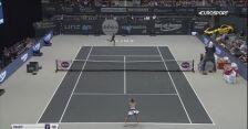 Skrót meczu Cori Gauff - Andrea Petkovic