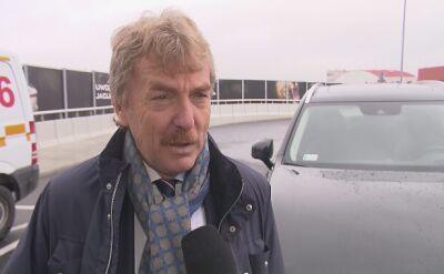 Boniek: mam nadzieję, że Szczęsny będzie miał dobre wakacje w Rydze