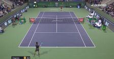 Skrót meczu Andy Murray - Fabio Fognini