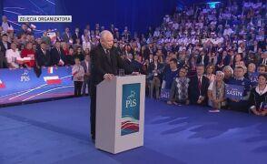 Kaczyński: naszą koncepcją jest polityka zrównoważonego rozwoju