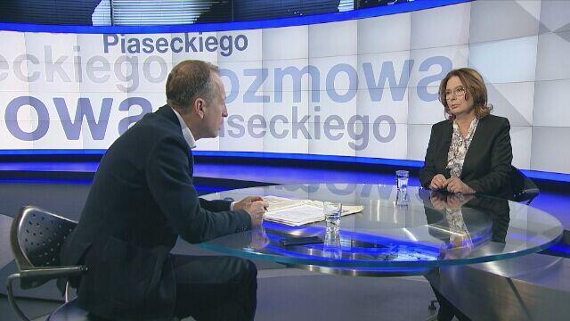 Kidawa-Błońska: Platformie Obywatelskiej potrzebna jest odnowa, inny sposób działania