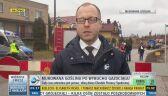 Murowana Goślina: wrócił gaz, liczą straty. Uszkodzenia w 18 domach