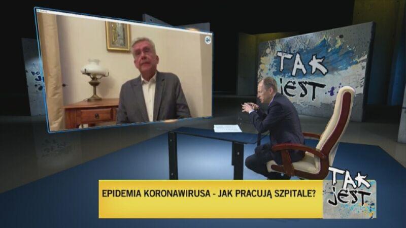 Karczewski: wszyscy powinni być zapoznani bardzo szczegółowo z procedurami