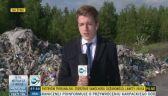 Dwaj mężczyźni zatrzymani za wyrzucanie śmieci w niedozwolonym miejscu
