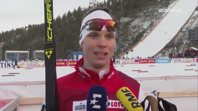 Maciej Staręga o planach na sezon