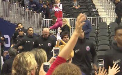 Marcin Gortat od tego roku jest graczem LA Clippers