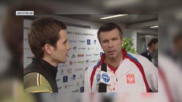 Bogdan Wenta o ostatnich minutach meczu z Norwegią