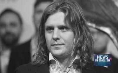 Polish movie producer Piotr Woźniak-Starak's body found in Kisajno lake