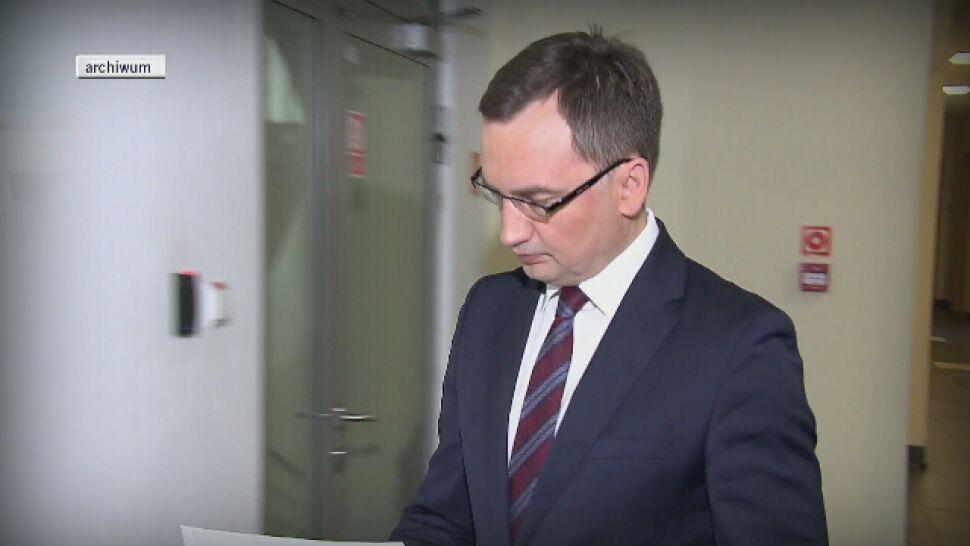 Jak politycy Solidarnej Polski podzielili miliony z Funduszu Sprawiedliwości