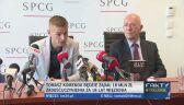 Komenda chce od państwa 18 milionów złotych