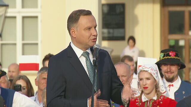 Prezydent w Leżajsku: mamy prawo do tego, aby się sami rządzić i decydować o sobie