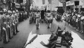 Wilma Rudolph sięgnęła po trzy olimpijskie złota