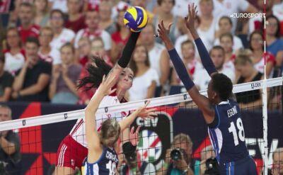 Polska - Włochy w mistrzostwach Europy
