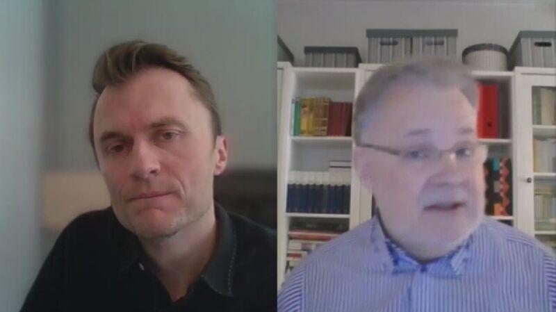 Zbigniew Izdebski: jeśli przed pandemią w domu był przemoc, to ona w czasie pandemii nie zniknie