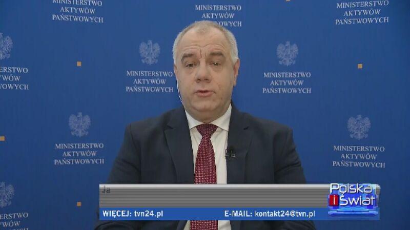 Jacek Sasin: te wybory muszą odbyć się w maju