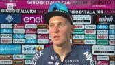 Rozmowa z Timem Merlierem po 2. etapie Giro'd Italia