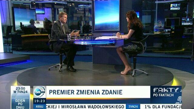 Leszek Balcerowicz o urlopach macierzyńskich