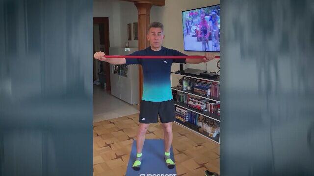 Eurosport na zdrowie - 17. odcinek