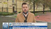 Paweł Blajer z TVN24 o założeniach rządowej ustawy o jawności życia publicznego