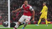 Arsenal grał ze Standardem Liege