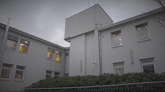 Szpital czy więzienie?