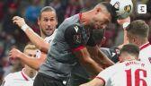 Eliminacje MS 2022: Polska - Albania
