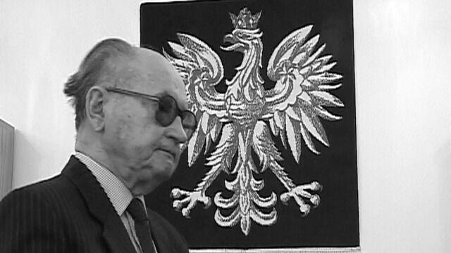 Wojciech Jaruzelski zmarł w szpitalu w Warszawie