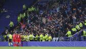 Starcia między kibicami Leicester City i Napoli po meczu Ligi Europy